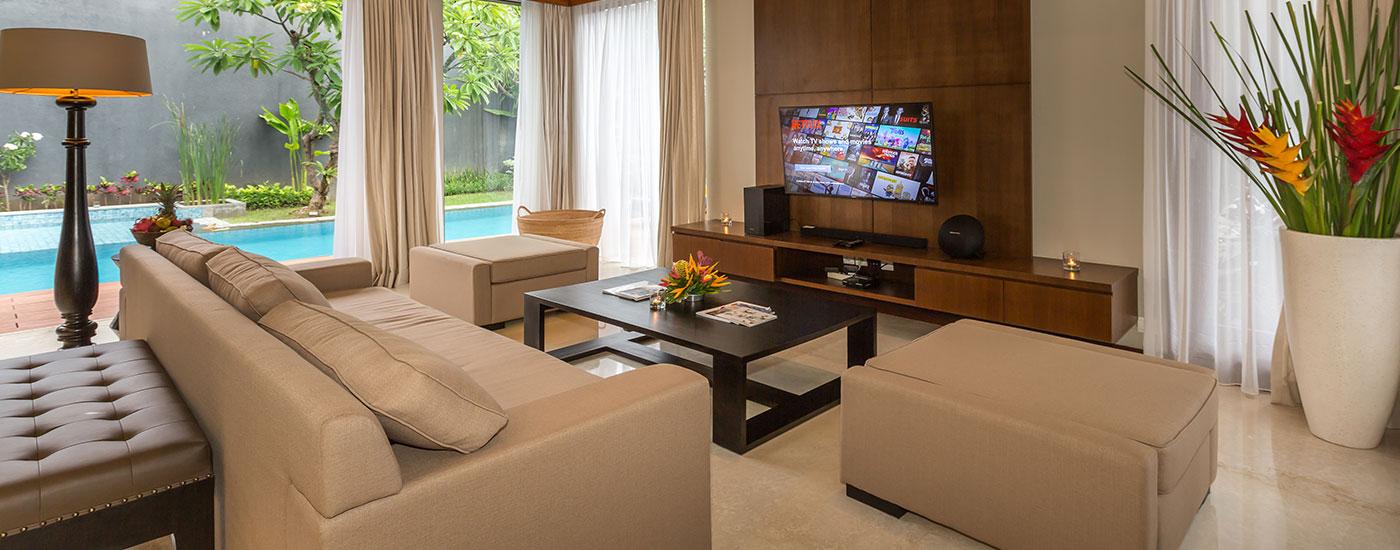 Villa Entrada Seminyak - Exclusively managed by Nagisa Bali Villa Management (2)