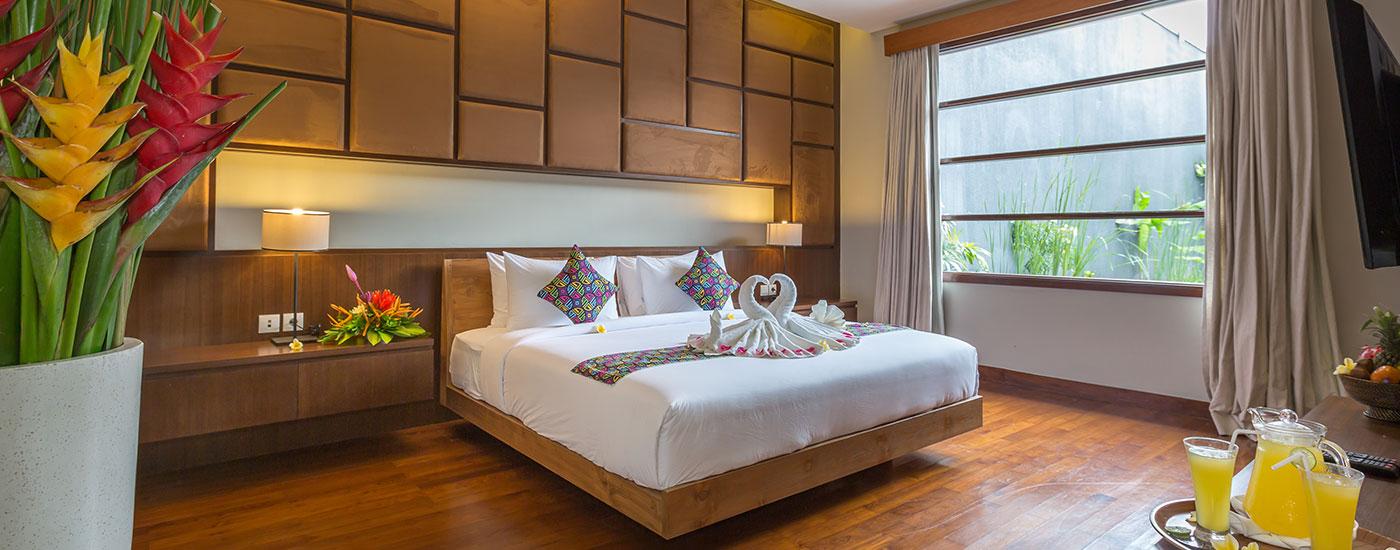 Villa Entrada Seminyak - Exclusively managed by Nagisa Bali Villa Management (4)
