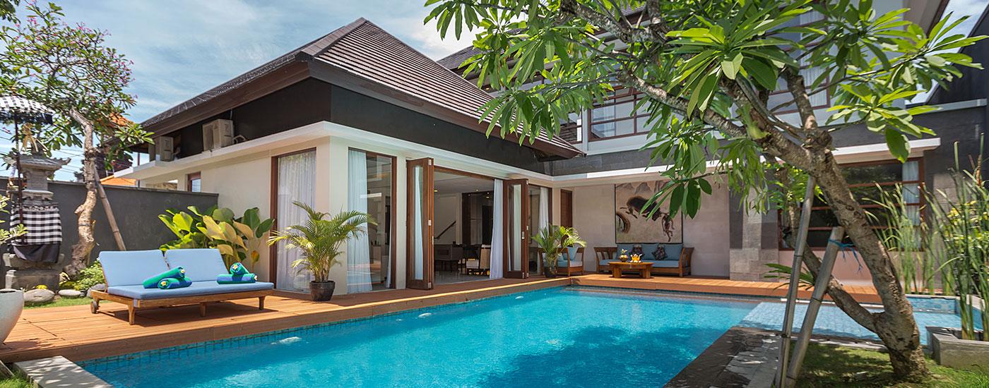 Villa Entrada Seminyak - Exclusively managed by Nagisa Bali Villa Management (6)